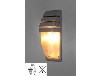 NOWODVORSKI 3393 venkovní nástěnné svítidlo MISTRAL