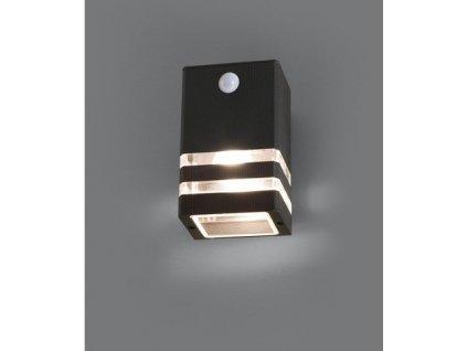 NOWODVORSKI 7017 venkovní nástěnné svítidlo RIO + senzor
