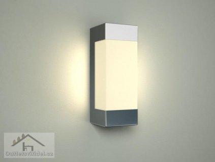 NOWODVORSKI 6943 koupelnové nástěnné LED svítidlo FRASER