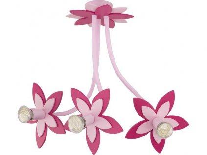 NOWODVORSKI 6894 dětské stropní svítidlo FLOWERS