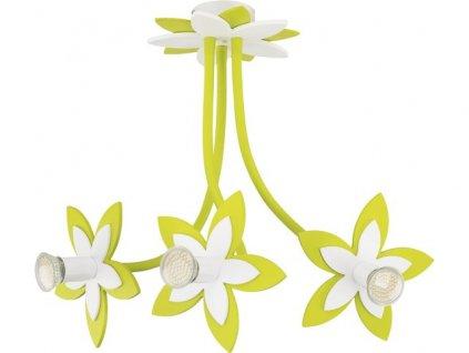 NOWODVORSKI 6898 dětské stropní svítidlo FLOWERS