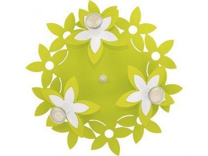 NOWODVORSKI 6900 dětské stropní svítidlo FLOWERS