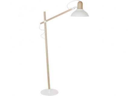 NOWODVORSKI 6534 stojací lampa WOOD BOY