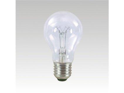 NBB BOHEMIA žárovka AGR 25W E27 CLEAR