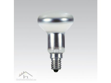 NBB BOHEMIA žárovka reflektorová R50 40W E14