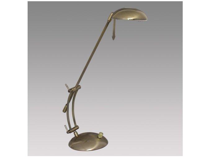 Prezent Lampa PYTHON 1xG9/40W, ABS 519