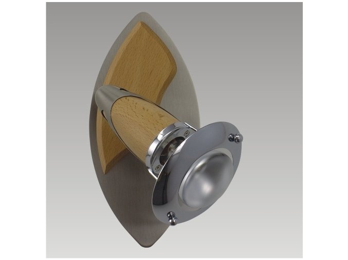Prezent Nástěnné svítidlo ZEUS 1xE14/R50/40W, NS/CH, LW 317