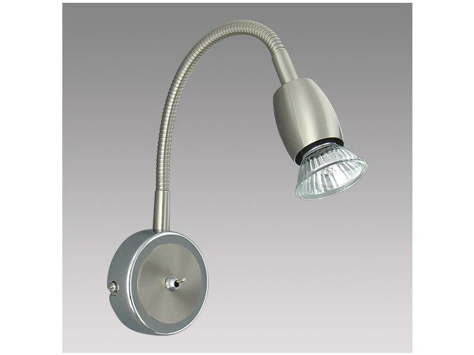 Prezent Nástěnné svítidlo RAFT 1xGU10/33W,NS/CH 838