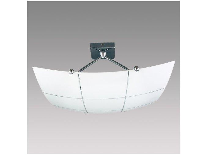 Prezent Stropní svítidlo SING-SING 2xE27/60W, WHITE 383