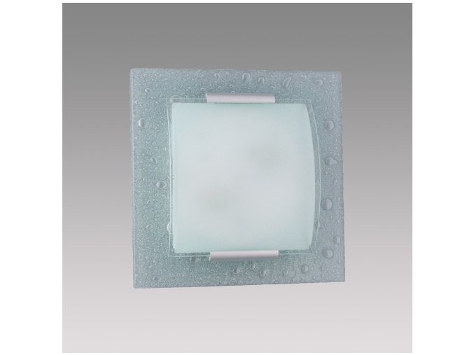 Prezent Nástěnné svítidlo PORTADA 1xE27/60W, WHITE 265