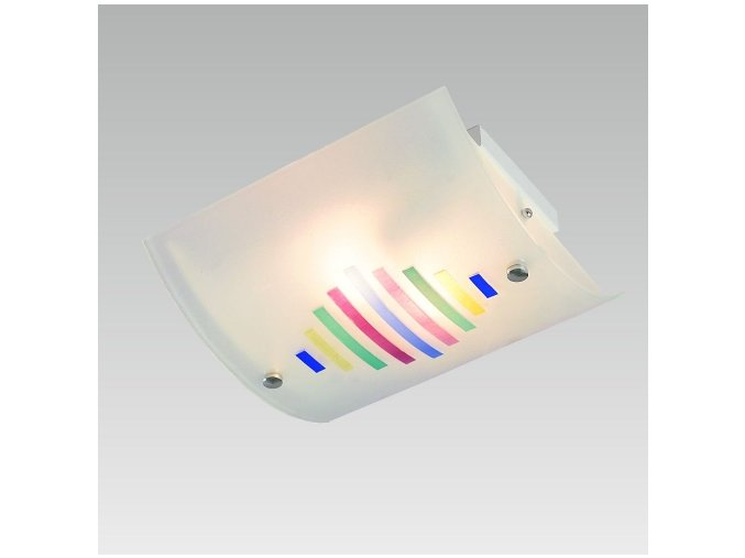 Prezent Stropní svítidlo CAPPELLO 2xE27/60W, STRIPES 269