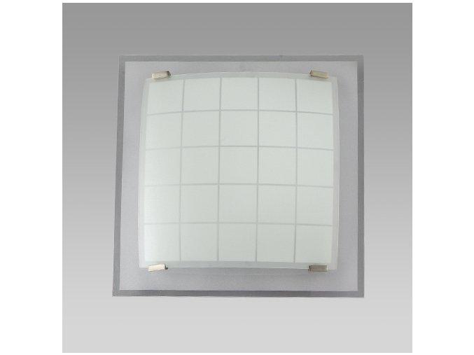 Prezent Stropní svítidlo SING 2xE27/15W,GLASS 875