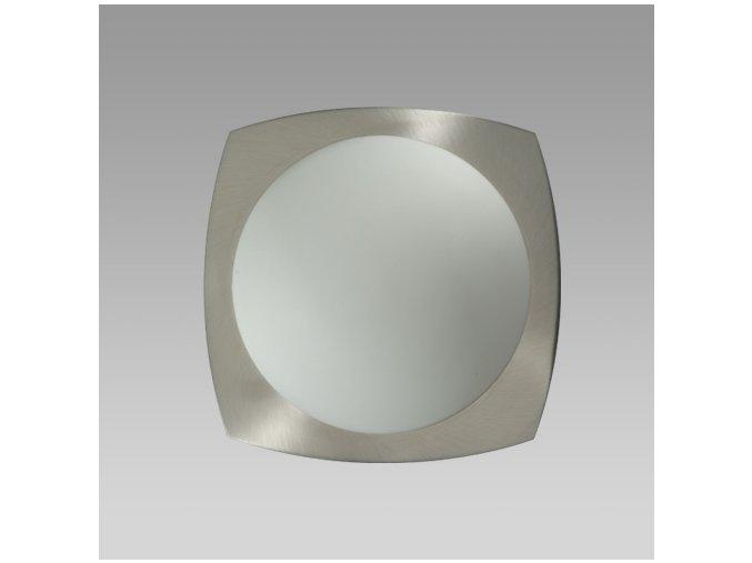 Prezent Stropní svítidlo IMMOLA 1xE27/60W, IP44, NS/OPAL 1504