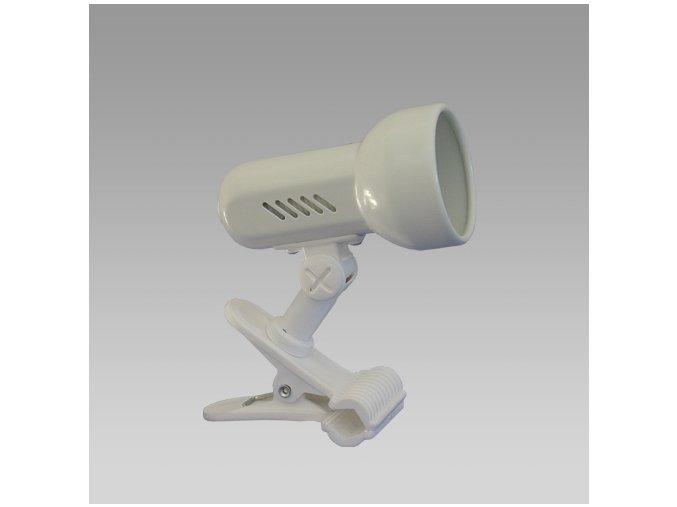 Prezent Lampa BKZ/METRO 1xE14/40W,WHITE 20021