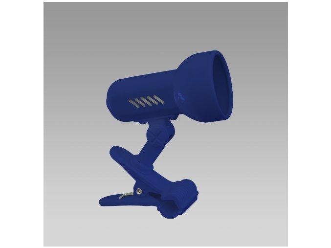 Prezent Lampa BKZ/METRO 1xE14/40W,BLUE 20023
