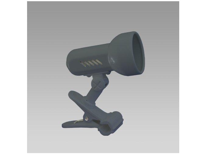 Prezent Lampa BKZ/METRO 1xE14/40W,SILVER 20024