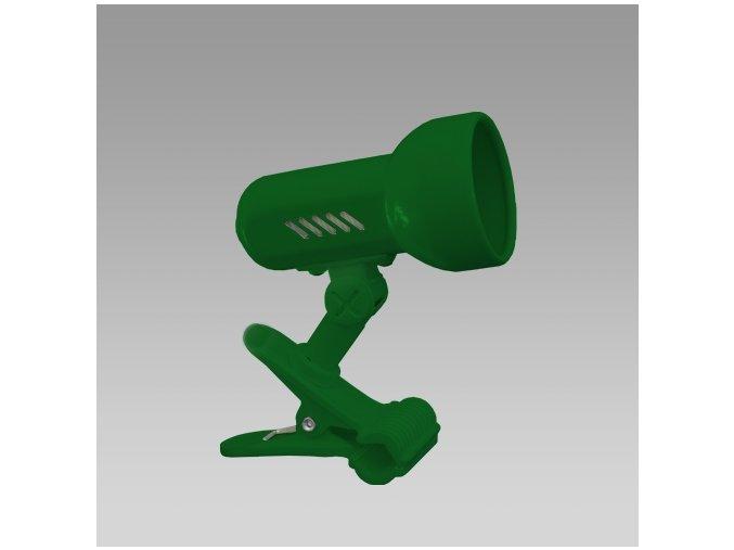 Prezent Lampa BKZ/METRO 1xE14/40W,GREEN 20028