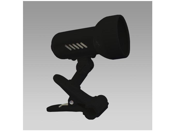 Prezent Lampa BKZ/METRO 1xE27/60W,BLACK 20031