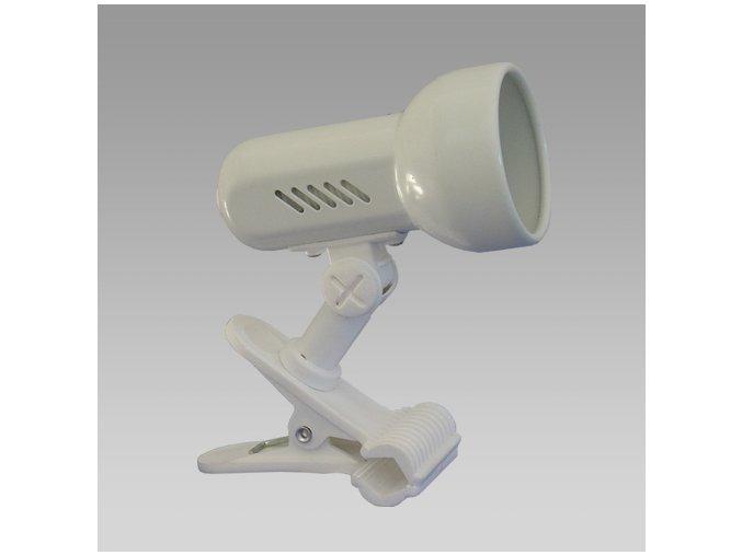 Prezent Lampa BKZ/METRO 1xE27/60W,WHITE 20032