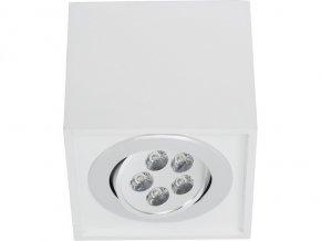 6415 BOX LED WHITE