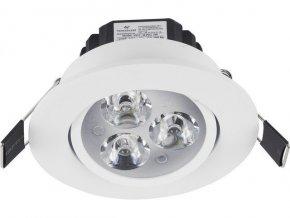 NOWODVORSKI 5957 zápustné svítidlo CEILING LED