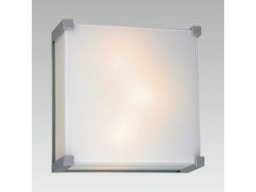 Prezent Stropní svítidlo SUPRA 3xE27/60W, SHINY SILVER 62004