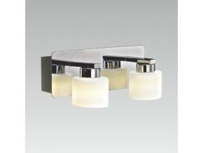 Prezent Led svítidlo ELICA 2xLED/5W,IP20,CHROME 34044