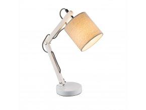 GLOBO 21511 stolní lampa MATTIS