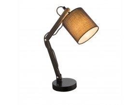 GLOBO 21512 stolní lampa MATTIS