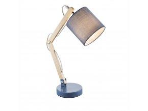 GLOBO 21514 stolní lampa MATTIS