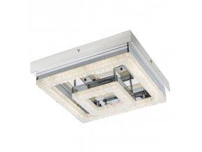 GLOBO 49246-16 LED stropní svítidlo FOGO