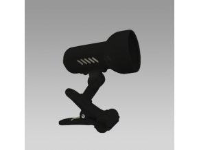 Prezent Lampa BKZ/METRO 1xE14/40W,BLACK 20020