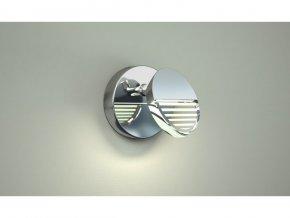 NOWODVORSKI 6946 koupelnové nástěnné LED svítidlo JUKON