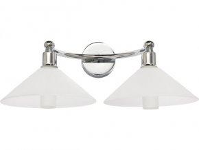NOWODVORSKI 5265 koupelnové nástěnné svítidlo MILTON