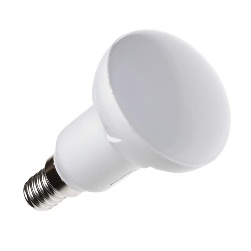 NEDES led žárovka ZLS214 7W/2800K E14