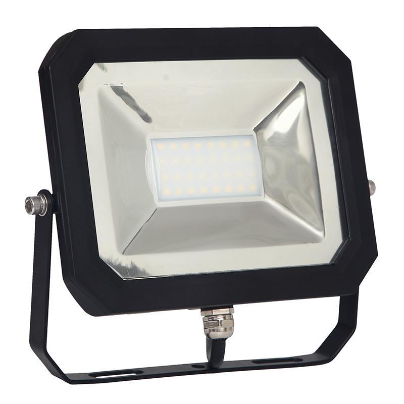 NEDES LED reflektor slim 30W/4000K - LF1023