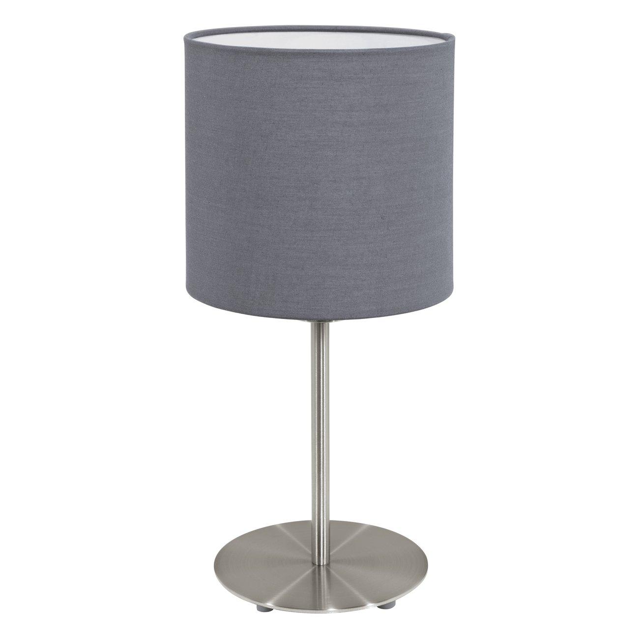 EGLO 95728 stolní lampa PASTERI E14 1x40W