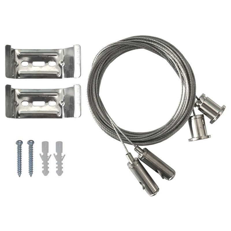 NEDES závěsné příslušentsví (2500mm) pro LED svítidla IP65(LNL223)-SNN250