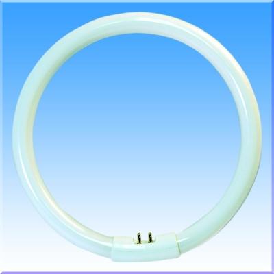 FULGUR OPPLE YH 28W/4000 úsporná kruhová zářivka - studené bílé světlo