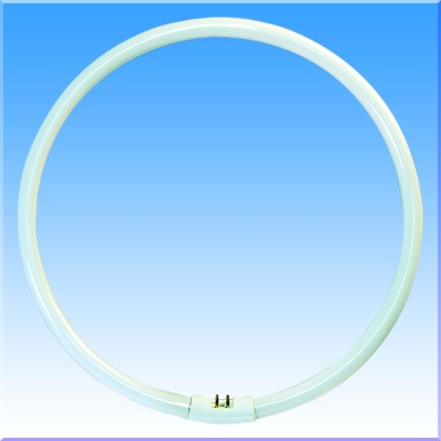 FULGUR OPPLE YH 40W/2700 úsporná kruhová zářivka - teplé bílé světlo