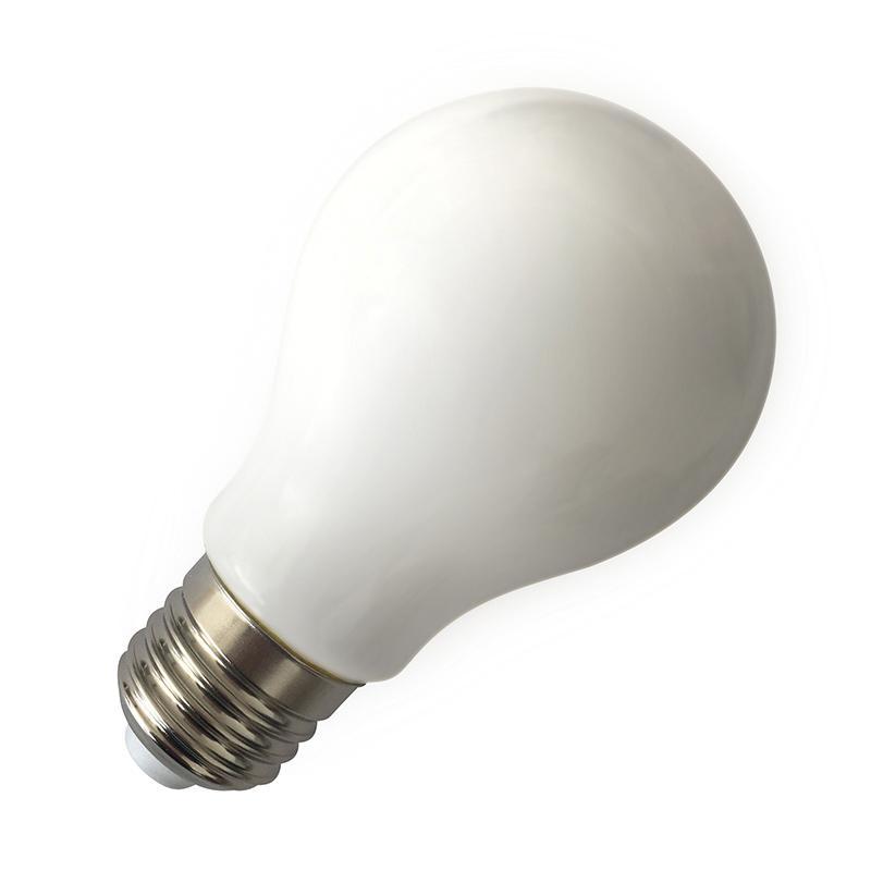 NEDES led žárovka ZLF512MD 8W stmívatelná