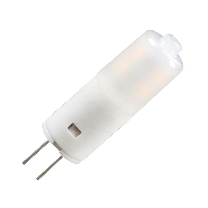 NEDES led žárovka ZLS420C, G4, 4000K, 2W
