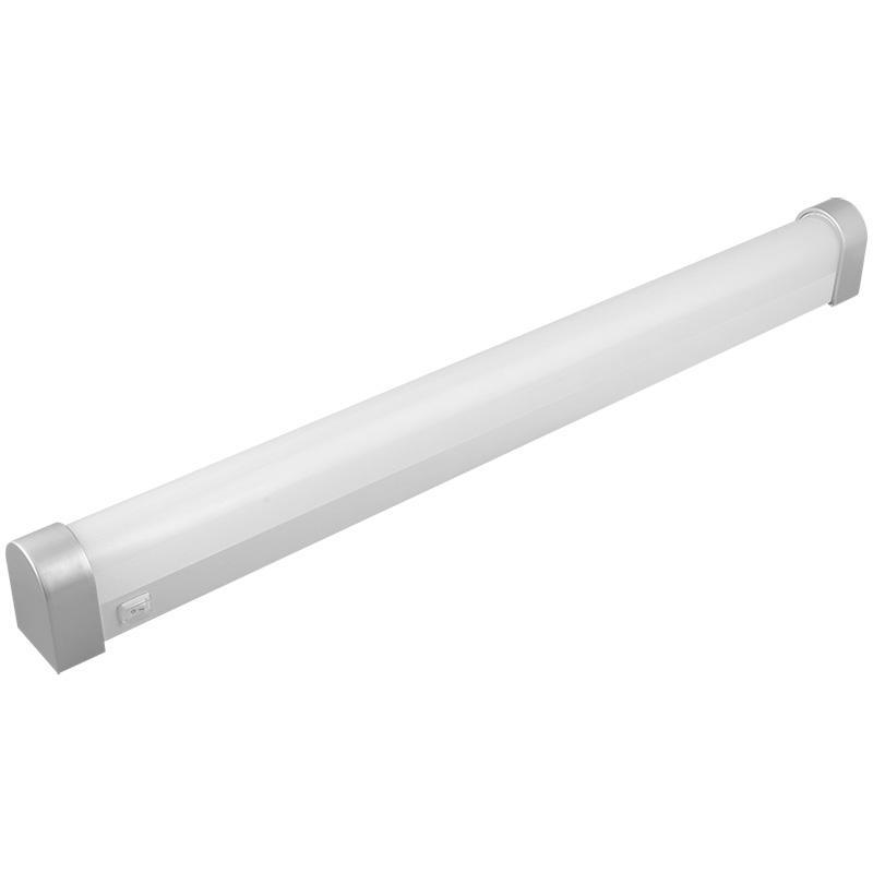 NEDES led podlinkové nebo koupelnové svítidlo LNL7121/SI 15W