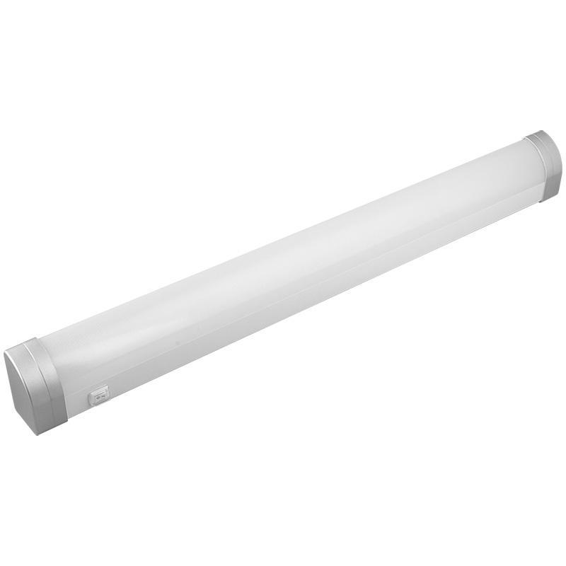 NEDES led podlinkové nebo koupelnové svítidlo LNL7321/SI 15W