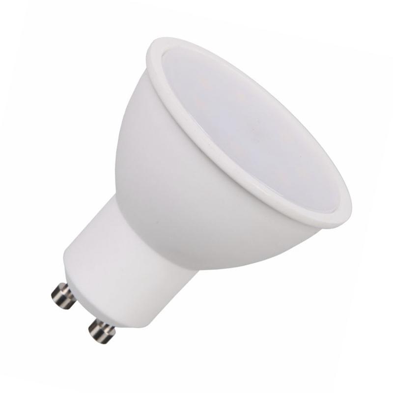 NEDES led žárovka ZLS122 3W/4000K GU10