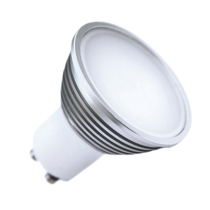NEDES led žárovka ZLS145AD 5W/3000K GU10 stmívatelná