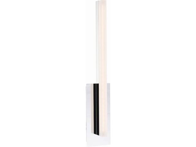 NOWODVORSKI 9156 nástěnné koupelnové svítidlo SPARTA LED