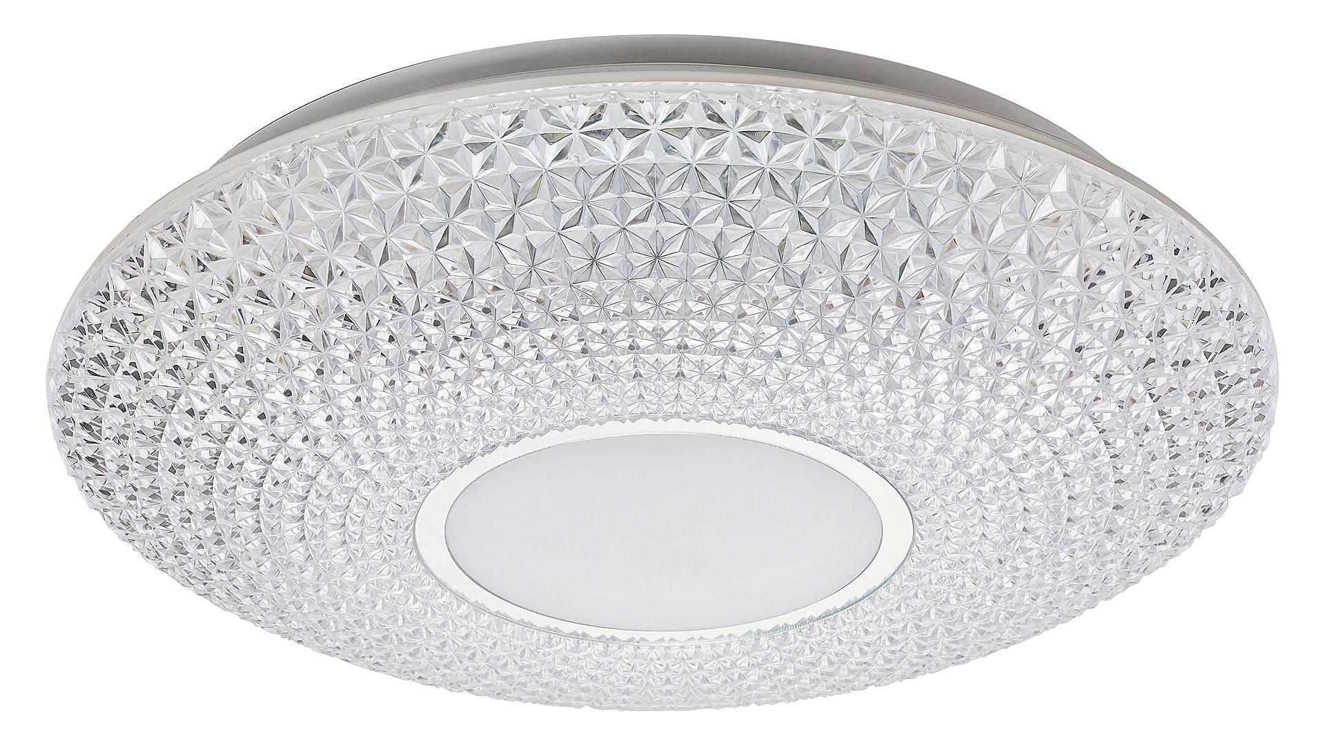 RABALUX 1518 CORALIA stropní led svítidlo s dálkovým ovládáním