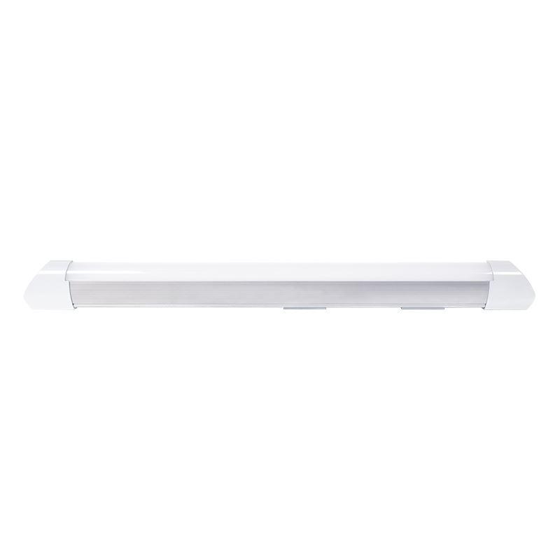 WO211 Solight LED lineární svítidlo podlinkové, 10W, 4100K, 3-stupňové stmívaní, vypínač, hliník, 58cm