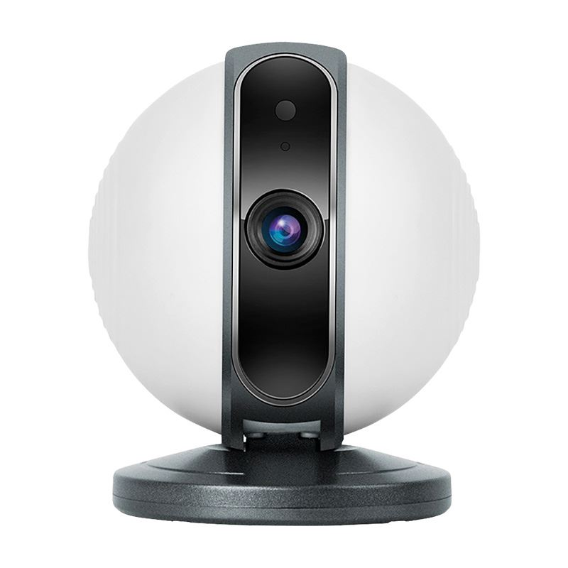 1D72 Solight otočná IP kamera